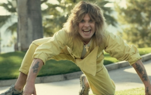 Pictures Of Ozzy Osbourne