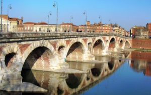 Pictures Of Pont Neuf, Toulouse