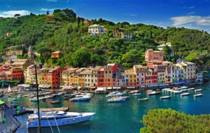 Pictures Of Portofino