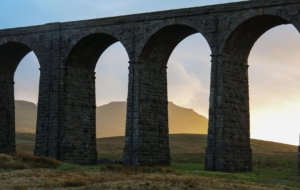 Pictures Of Ribblehead Viaduct