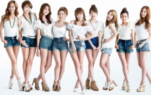 Pictures Of SNSD