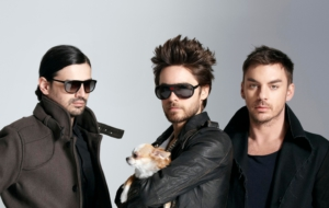 Pictures Of Thirty Seconds To Mars