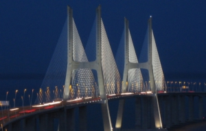 Pictures Of Vasco Da Gama Bridge