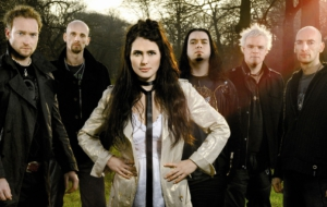 Pictures Of Within Temptation