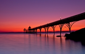 Pier High Definition Wallpapers