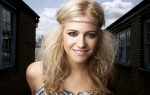 Pixie Lott Background