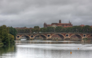 Pont Neuf, Toulouse Download