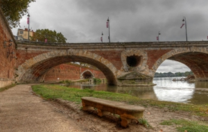 Pont Neuf, Toulouse Free Download