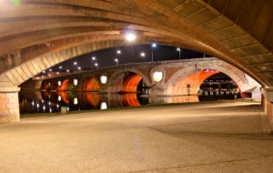 Pont Neuf, Toulouse Full HD