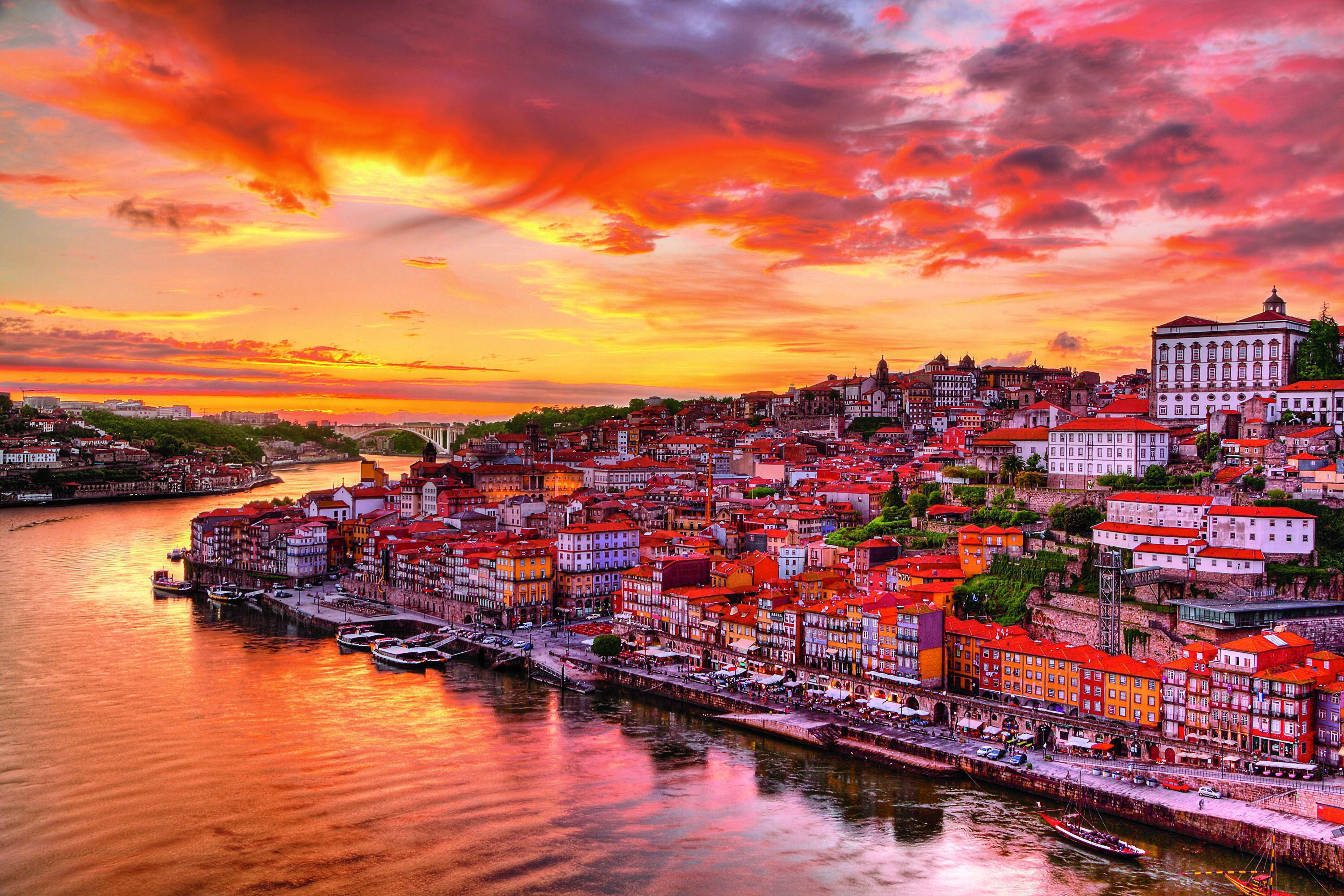 Porto wallpapers backgrounds for Belle image hd