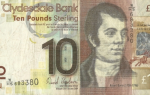 Pound Sterling HD Wallpaper