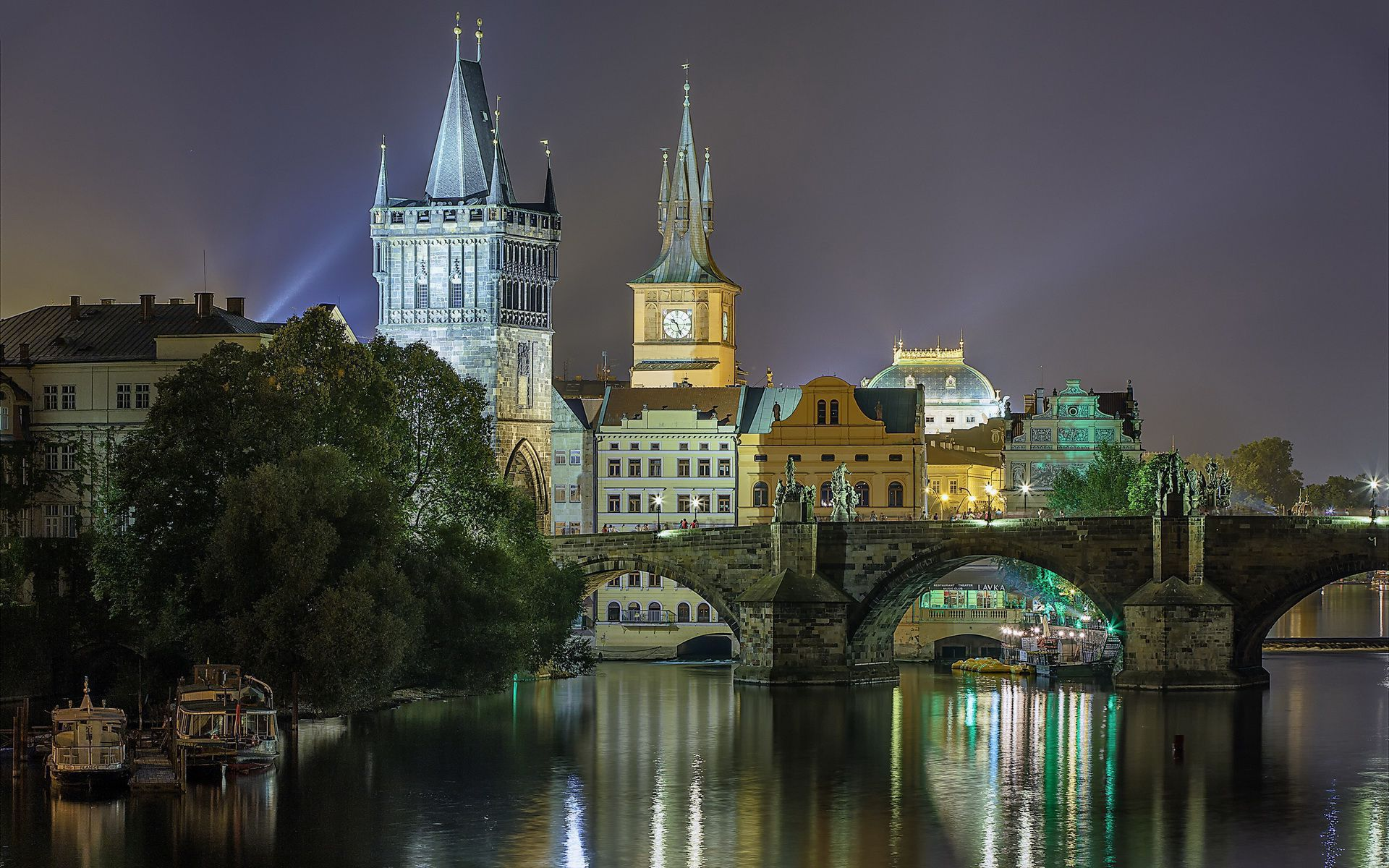 prague wallpapers backgrounds
