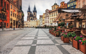 Prague High Definition Wallpapers