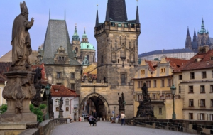Prague High Quality Wallpapers
