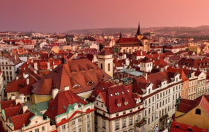 Prague Images