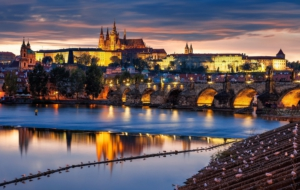 Prague Photos