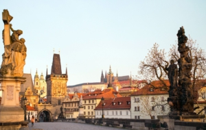 Prague Wallpaper For Laptop