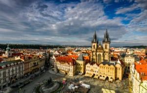 Prague Wallpapers And Backgrounds