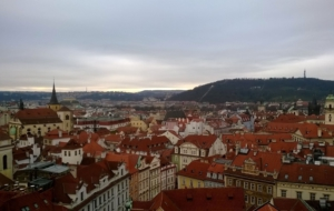 Prague Full HD