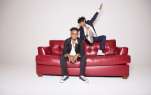Rae Sremmurd HD Wallpaper