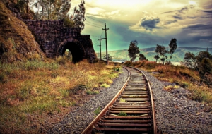 Railroad High Quality Wallpapers