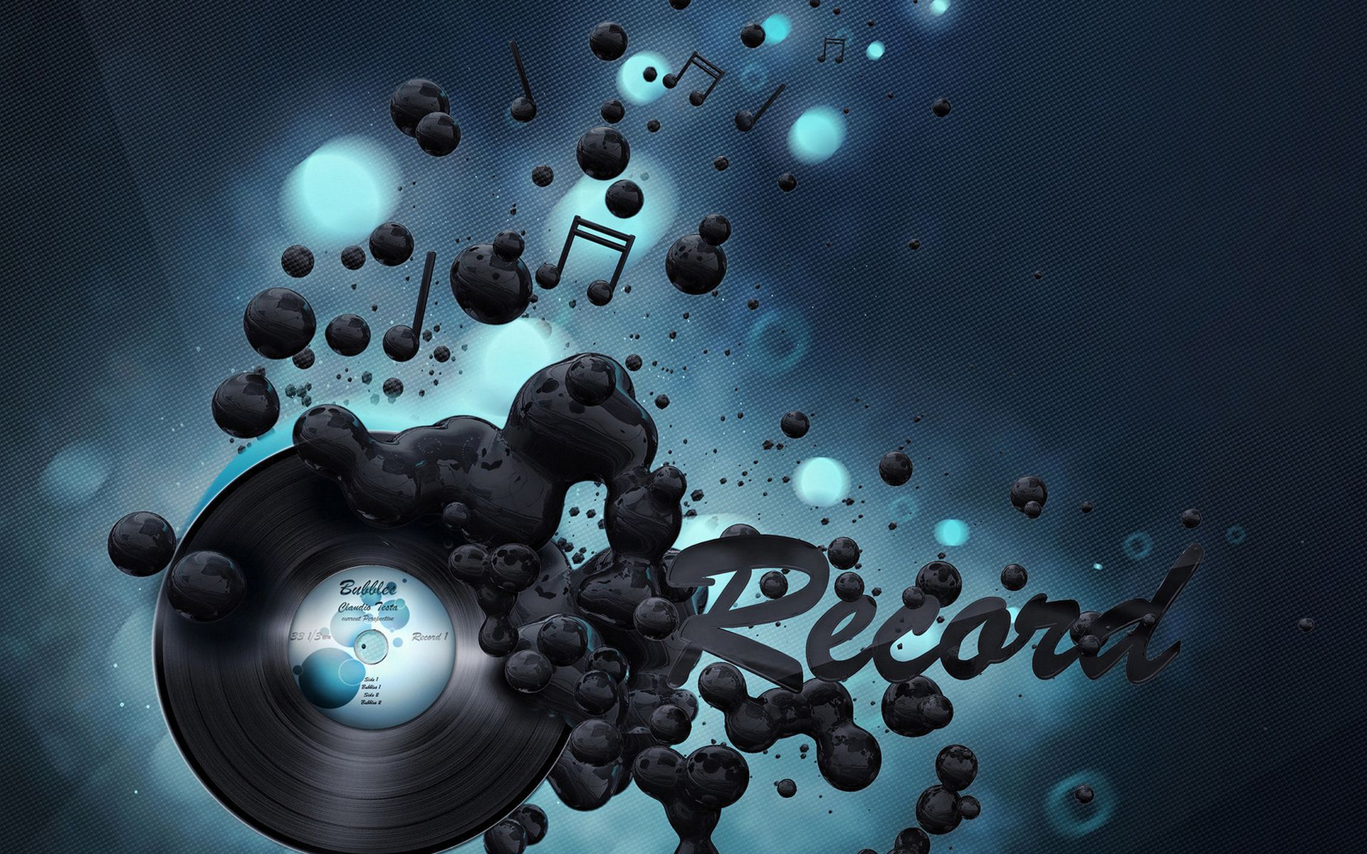 Record Wallpapers Backgrounds