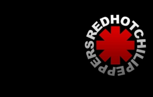 Red Hot Chili Peppers Widescreen