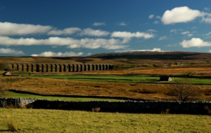 Ribblehead Viaduct 4K