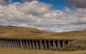 Ribblehead Viaduct Desktop