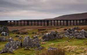 Ribblehead Viaduct Desktop Images