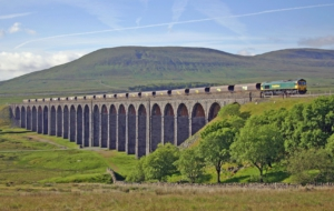 Ribblehead Viaduct Desktop Wallpaper