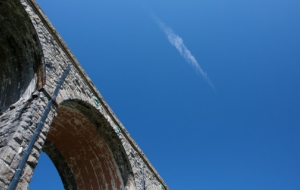 Ribblehead Viaduct HD Background