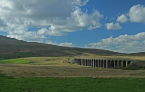Ribblehead Viaduct HD Desktop