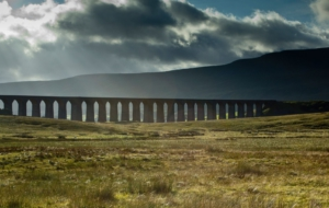 Ribblehead Viaduct Full HD