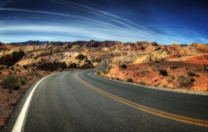 Road Free HD Wallpapers