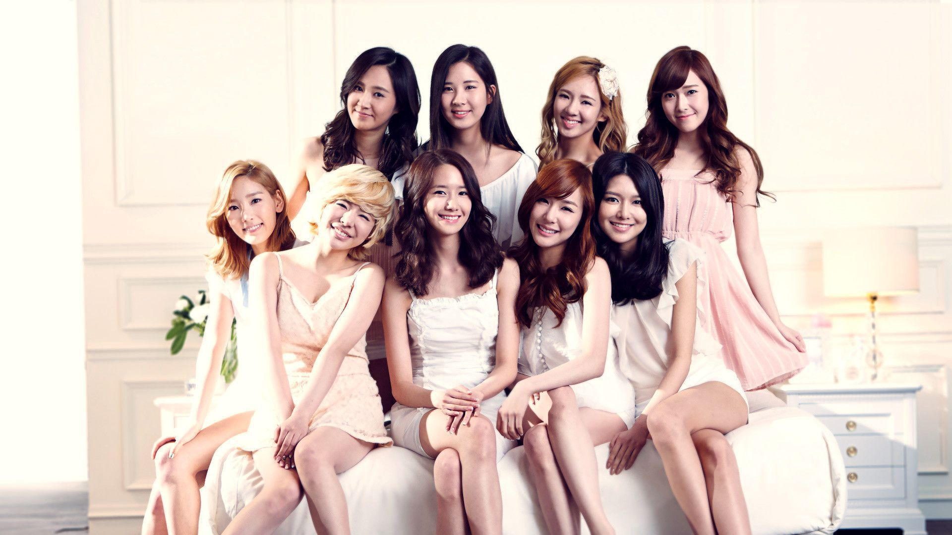 Snsd Wallpapers Backgrounds