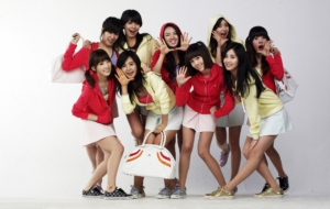 SNSD Download