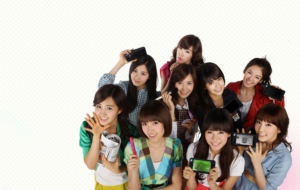 SNSD Download Free Backgrounds HD