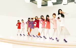 SNSD Free HD Wallpapers