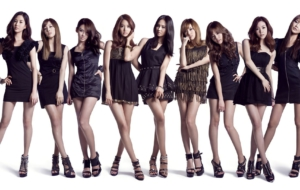 SNSD High Definition