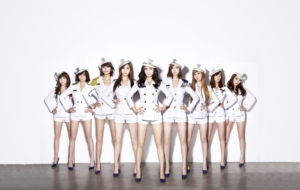 SNSD Wallpaper For Desktop