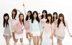 SNSD Wallpaper Free
