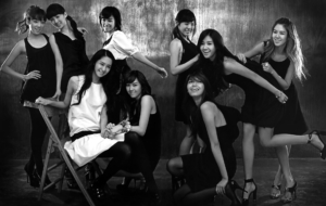 SNSD Wallpaper For Computer