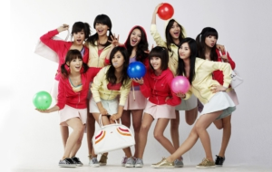 SNSD Wallpaper For Laptop