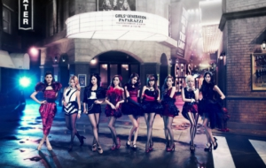 SNSD Full HD