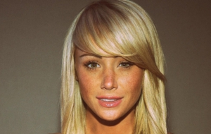 Sara Jean Underwood HD Wallpaper