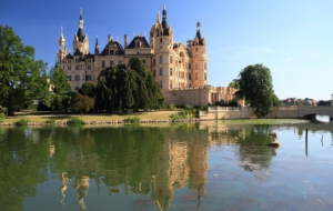 Schwerin Palace Free Download