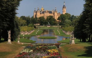 Schwerin Palace Free HD Wallpapers
