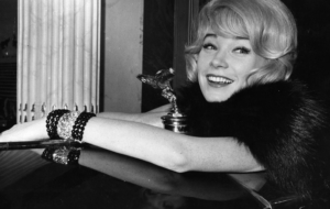 Shirley MacLaine High Definition