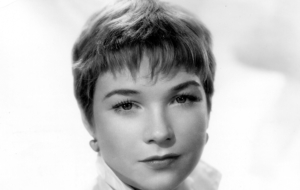 Shirley MacLaine Wallpapers HD
